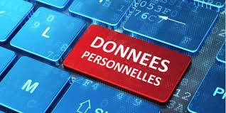 PROTECTION DES DONNEES PERSONNELLES